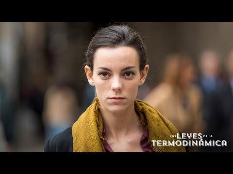 LAS LEYES DE LA TERMODINÁMICA. Vicky Luengo es Eva. En cines 20 de abril.