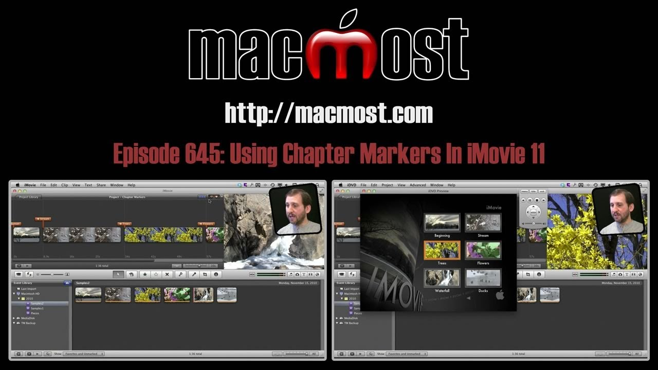 macmost now