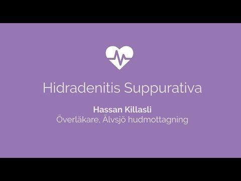 Experten om den okända hudsjukdomen Hidradenitis Suppurativa (HS)