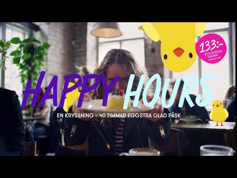 Talink Happy Hours Påsk