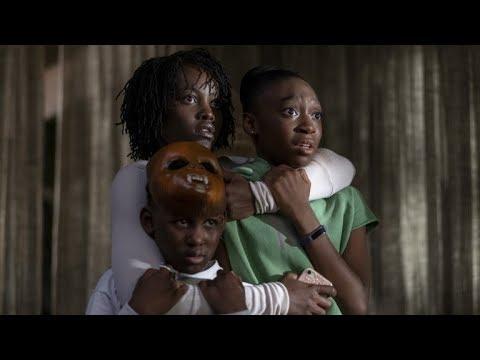 Nosotros - Trailer final espan?ol (HD)