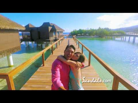 """Sandals Resorts - """"Our Honeymoon Vows To You"""" Commercial"""