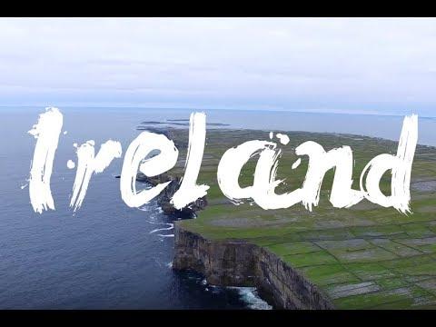 GoPro: The Emerald Isle