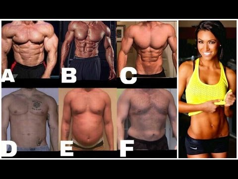 What Male Body Type Do Girls Like? - Special Edition - UC8OJagbECdNfwOpAxHPxSgg