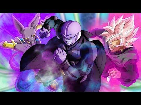 LEAKS! SUPER SAIYAN ROSE GOKU BLACK, HIT, & BEERUS CONFIRMED! | Dragon Ball FighterZ