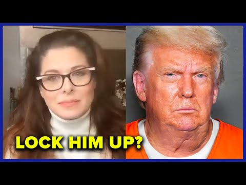Debra Messing: I Want Trump in Prison | The MeidasTouch Podcast