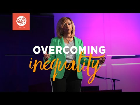 Overcoming Inequality