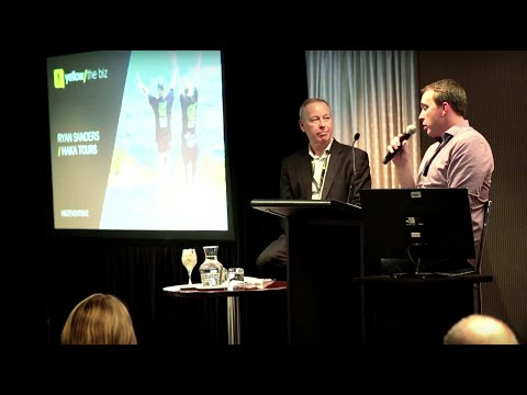 The Importance of People | The Biz, Wellington 2016