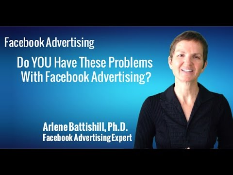 FACEBOOK ADVERTISING PART ONE HOW TO LOWER YOUR COST OF ADVERTISING ON FACEBOOK