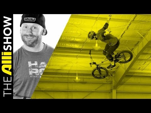 Ryan Nyquist Returns to his BMX Roots, Rides + Hits Woodward West MegaRamp, The Alli Show - UCQsEEybG5Nwg_n8npnwPL4Q