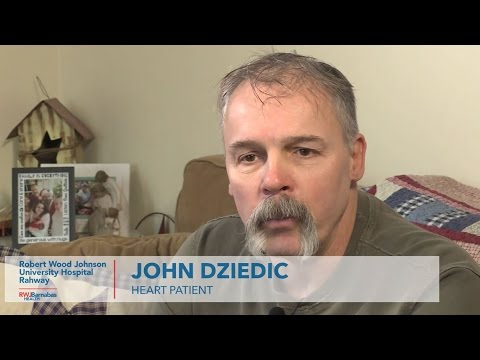 John Dziedic: Helping Others on the Road to Heart Recovery
