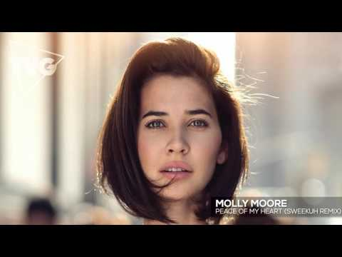 Molly Moore - Peace Of My Heart (Sweekuh Remix) - UCxH0sQJKG6Aq9-vFIPnDZ2A