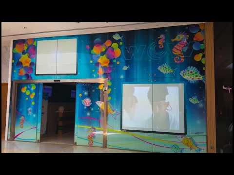 Casa Shamuzzi - WOW Kids Amusement Arcade Project