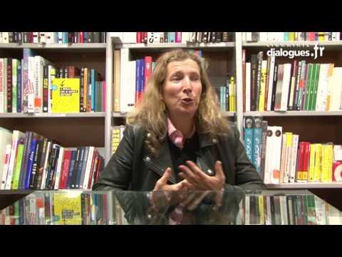 Vid�o de Catherine Cusset