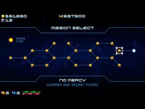 Super Hydorah - All Secrets / Todos los secretos (XBO / PC)