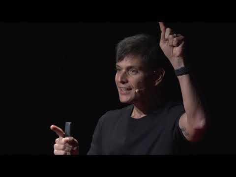 O Valor da incerteza | Luis Correia | TEDxRioVermelho