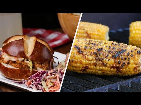 Easy Backyard BBQ Recipes! ? Tasty Recipes
