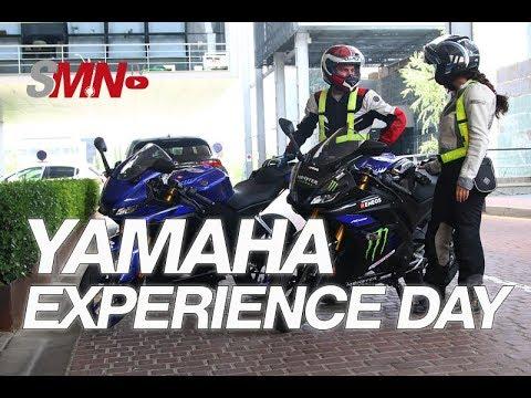 Yamaha Experience Day SoyMotero.net 2019 [FULLHD]