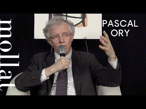 Vidéo de Pascal Ory