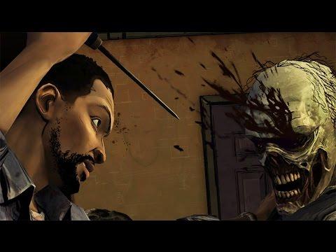 Top 10 Telltale's The Walking Dead Characters - UCaWd5_7JhbQBe4dknZhsHJg