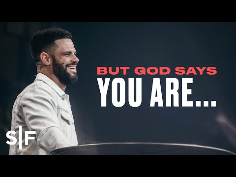 Getting Over The Opinions Of Others  Steven Furtick