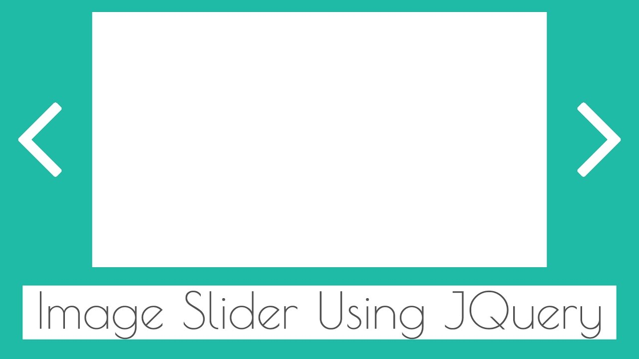 Automatic Image Silder | JQuery - TheMindSpeaks