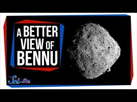 New Surprises from the Asteroid Bennu | SciShow News - UCrMePiHCWG4Vwqv3t7W9EFg