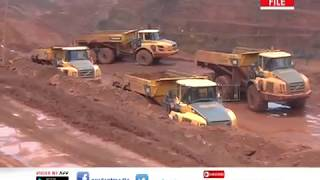 E AUCTION OF IRON ORE TO BEGIN FROM THURSDAY