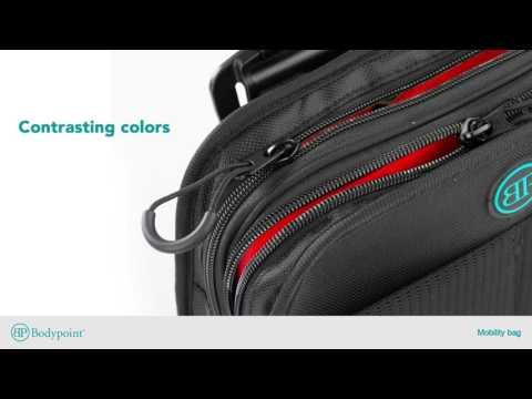 Bodypoint® Mobility Bag