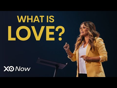 What is Love?  Bianca Olthoff