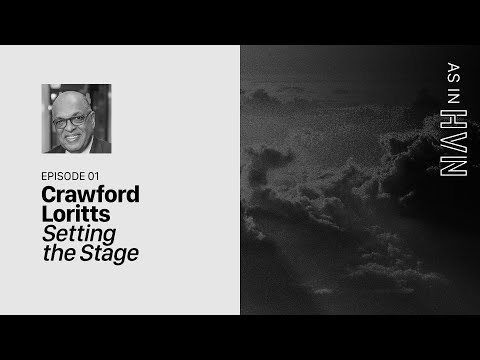 As In Heaven: Setting the Stage