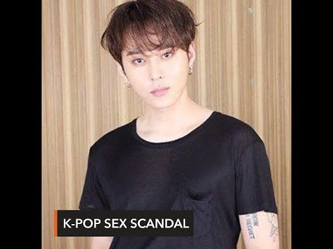 Two more K-pop stars embroiled in sex video scandal