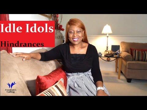 Idle Idols
