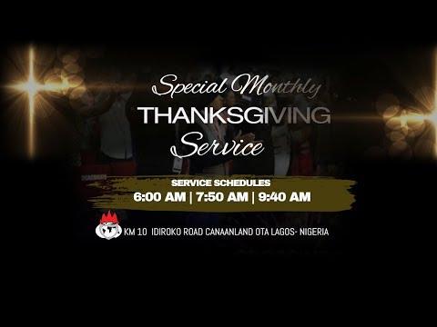 DOMI STREAM:SUNDAY SERVICE   APRIL 26, 2020