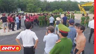 Nhật ký an ninh hôm nay   Tin tức 24h Việt Nam   Tin nóng an ninh mới nhất ngày 17/08/2019   ANTV