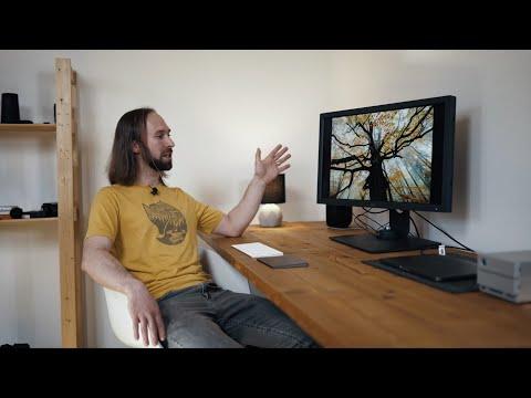 Videorecenze BenQ SW271C