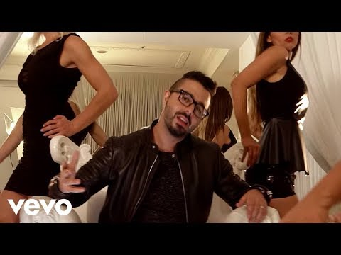 Chawki - It's My Live (Don't Worry) ft. Dr. Alban - UCgAHWZeQRgUG6p8H6Lwz_wA