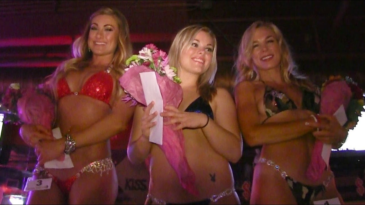 2015 IBMS Swimsuit Winners – Coyote Ugly