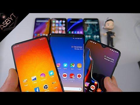 Top 7 BEST Smartphones To BUY Early 2019! - UC18WQbNSfrqxlIjKeIW3bGQ