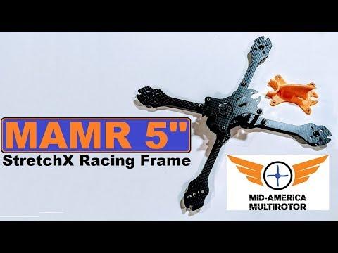 "MAMR 5"" StretchX Racing Frame Review - UC92HE5A7DJtnjUe_JYoRypQ"