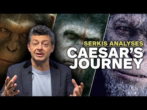 Andy Serkis Analyses Caesar's Journey - UCKy1dAqELo0zrOtPkf0eTMw