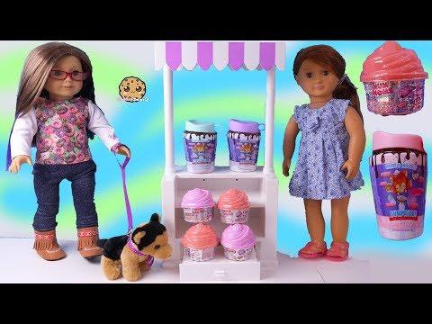 American Girl Eats NUM NOM Cupcake Surprise + Squishy Mushy Blind Bags - UCelMeixAOTs2OQAAi9wU8-g