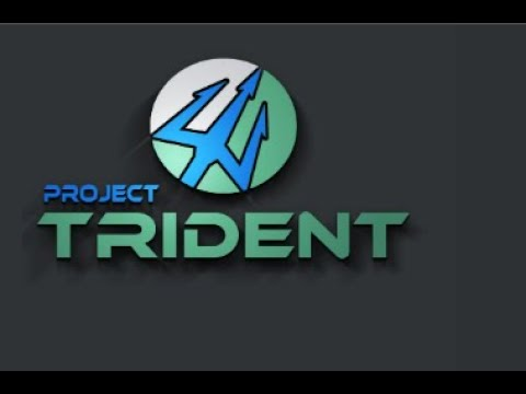 Project Trident 20 02 Lumina Desktop Linux