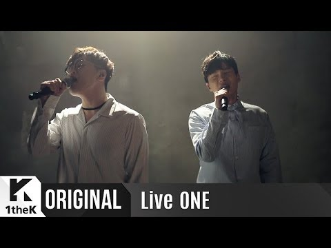 Break Up in the Morning (Live One Version)