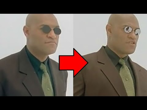 """10 Movie """"Mistakes"""" That Were Totally Intentional - UCM7Srv4mxJejt2NLmumkRRQ"""
