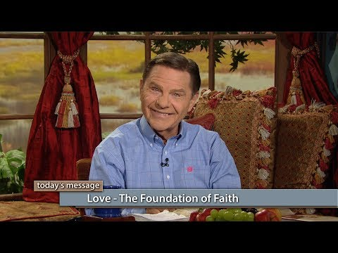LoveThe Foundation of Faith (Previously Aired)