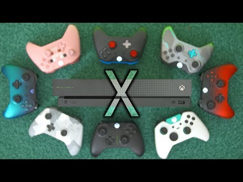 Is the Xbox One X Dope or Nope? - UC9fSZHEh6XsRpX-xJc6lT3A