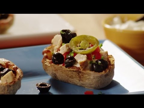 How to Make Potato Skins | Restaurant-Style Recipes | Allrecipes.com - UC4tAgeVdaNB5vD_mBoxg50w