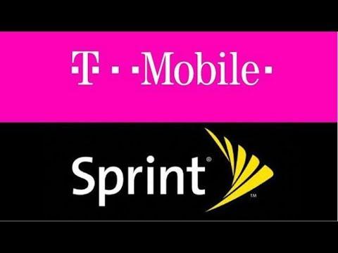 T-Mobile hứa không tăng giá trong 3 năm, nếu mua được Sprint