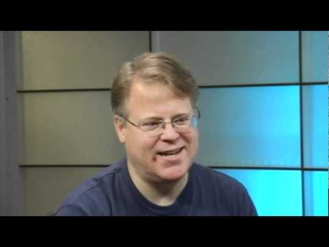 author robert scoble shares - 480×360